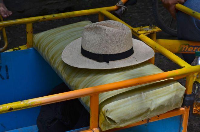 Mayan Taxi