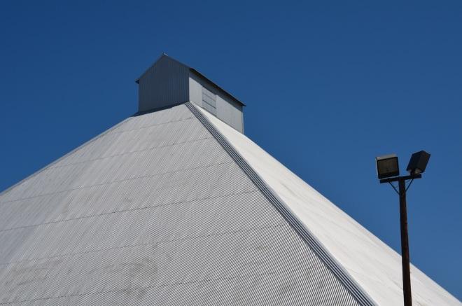 Brenham Pyramid
