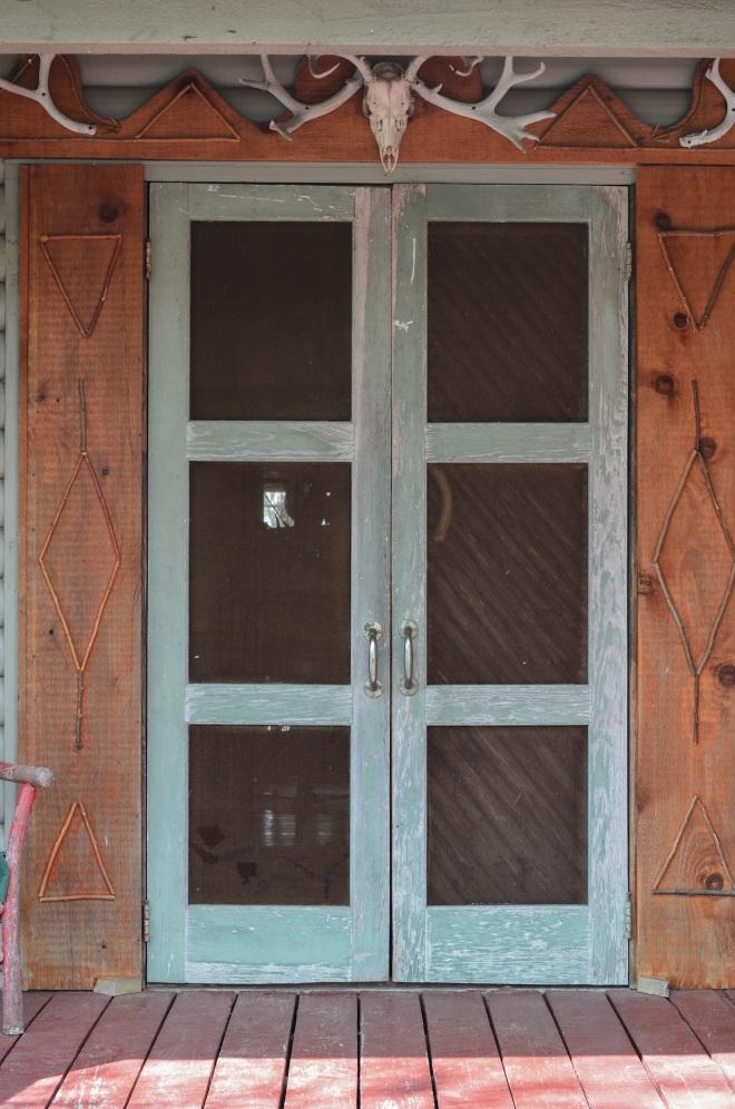 bunkhouse in LaGrange