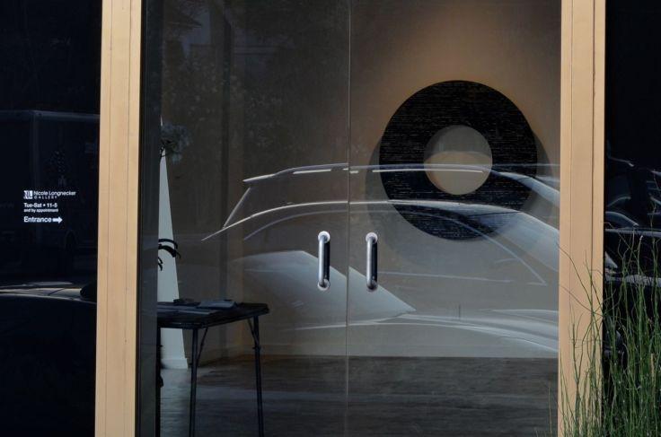 Steel Wheel at NL Gallery