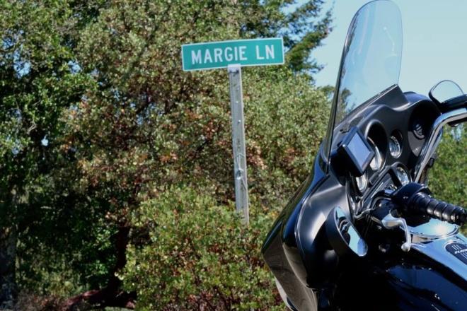Margie Ln