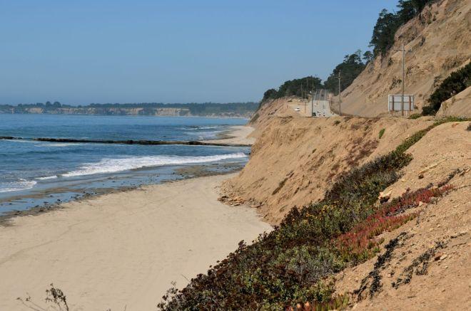 pac coast hwy beach