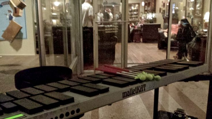 xylophone 1 proc