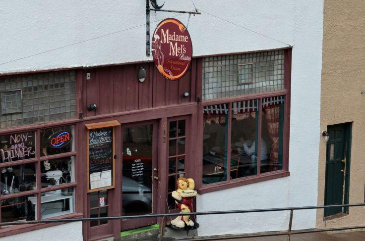 Madame Mel's
