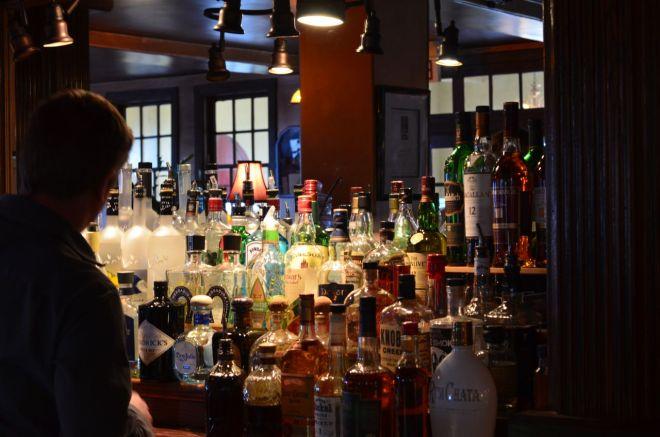 The Asylum Bar