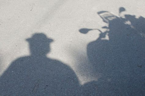 shadow-man-bike