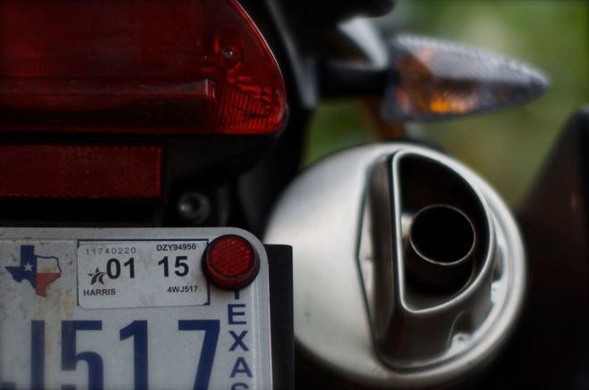 Vehicle Tax almost