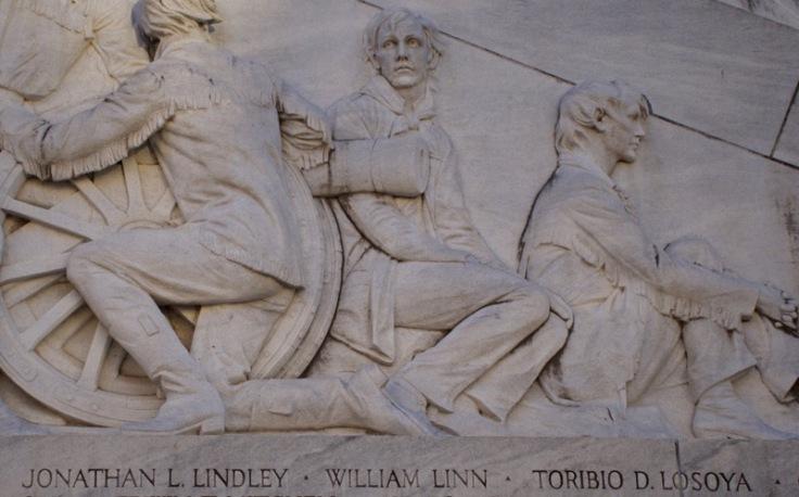 Lindley Linn Losoya