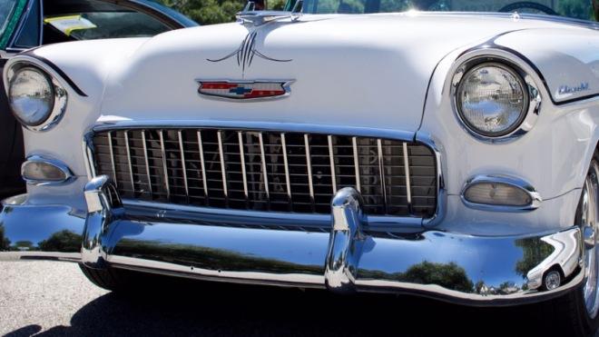 '55 Chevrolet